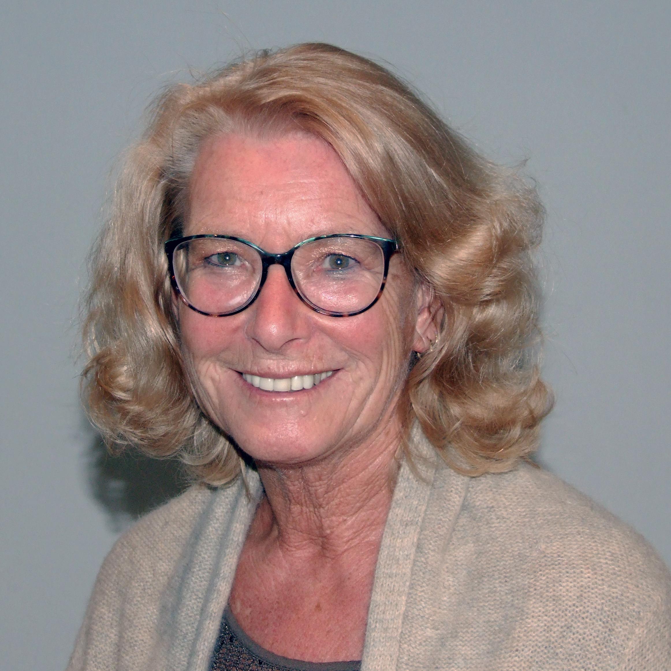 Hilde van Dam