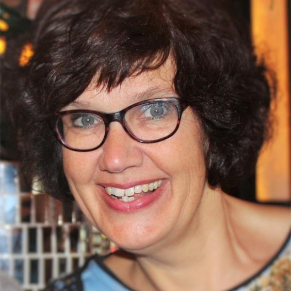Mariette Huizinga